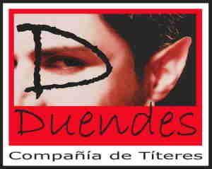 Compañía Títeres Duendes ofrece TALLERES DE REALIZACIÓN DE MUÑECOS