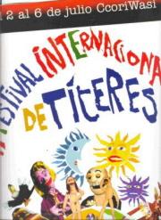 II Festival Internacional de Teatro de Títeres