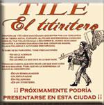Compañía PAYASITERES estrena y gira por Latinoamérica en el 2006