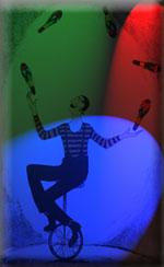 VIII edición del Festival de Teatro Infantil José G. Romero : TIPS ESCÉNICOS
