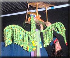 VII Festival de TEATRO PARA LOS VECINOS