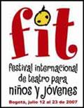 I Festival Internacional de Teatro para Niños y Jóvenes