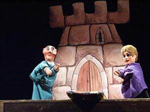 El teatro ambulante de Arbolé