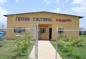 TEATRO BENGALA EN BOGOTA - COLOMBIA