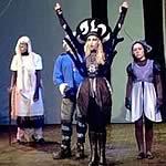 <strong>FESTIN 2005: ¡¡¡LA ALEGRIA FUE PARA TODOS!!!</strong>