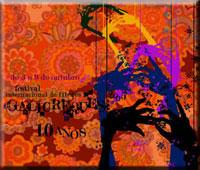 <strong>10ª edición del FESTIVAL INTERNACIONAL DE TÍTERES GALICREQUES 2005</strong>