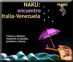 <strong>EL TEATRO NAKU hace su propio encuentro</strong>