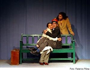 <strong><em>EL TREN DE LOS SUEÑOS </em> Teatro Infantil en el Museo del Ferrocarril</strong>